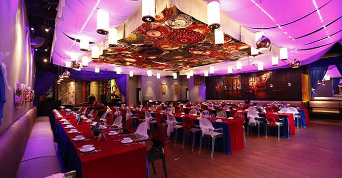 Top nhà hàng sang trọng, cao cấp ở Sài Gòn ảnh 2