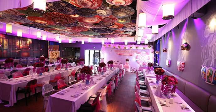 Nhà hàng Mama Restaurant ảnh 1