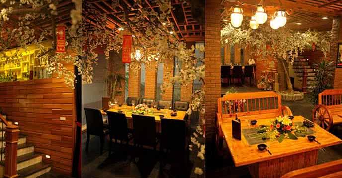 Nhà hàng Moon BBQ Nguyễn Khánh Toàn ảnh 1