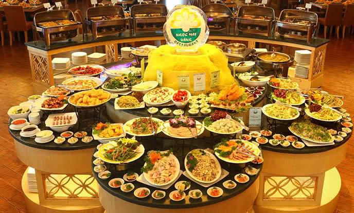 Nhà hàng Ngọc Mai Vàng 2
