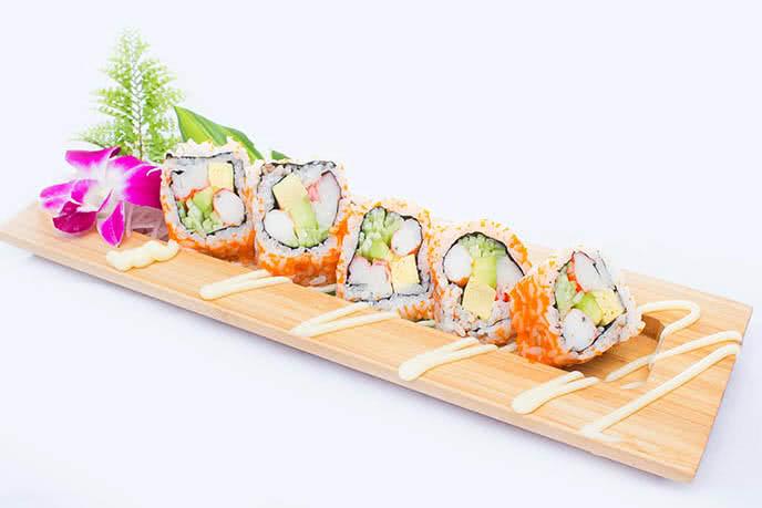 Top những nhà hàng Nhật Bản nổi tiếng ở Sài Gòn 1