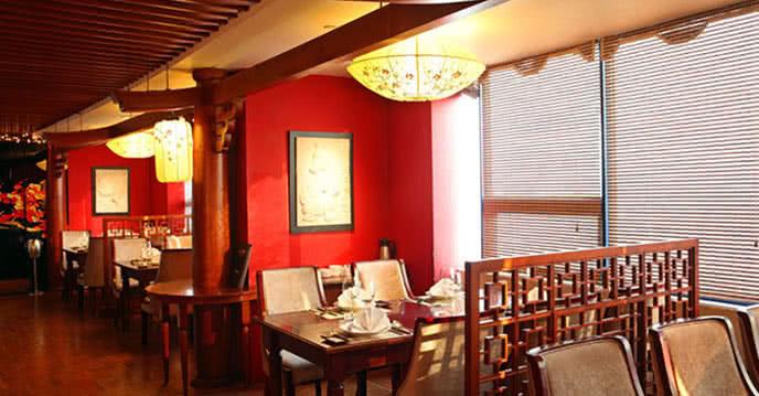 Nhà hàng Ngọc Mai Đỏ ảnh 1