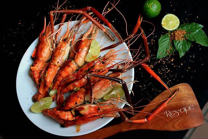Tổng hợp quán ăn ngon Sài Gòn dưới 165k tại Sài Gòn 1