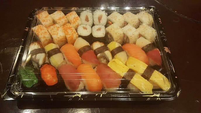 Review nhà hàng buffet lẩu nướng Shiki BBQ Hàng Tre ảnh 1