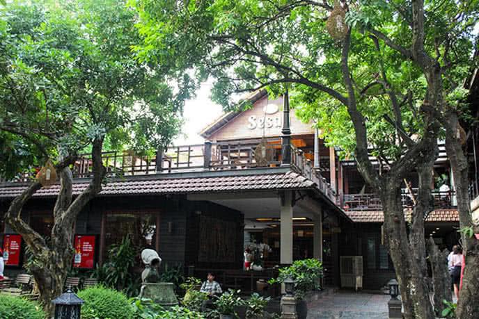 Sesan Thả mình ở nơi cây, đá, nước giao thoa giữa Sài Gòn 1