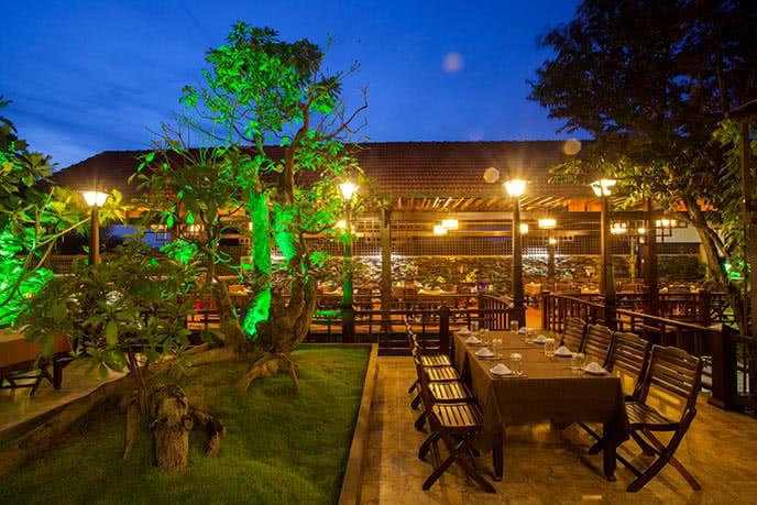Sesan Thả mình ở nơi cây, đá, nước giao thoa giữa Sài Gòn 2