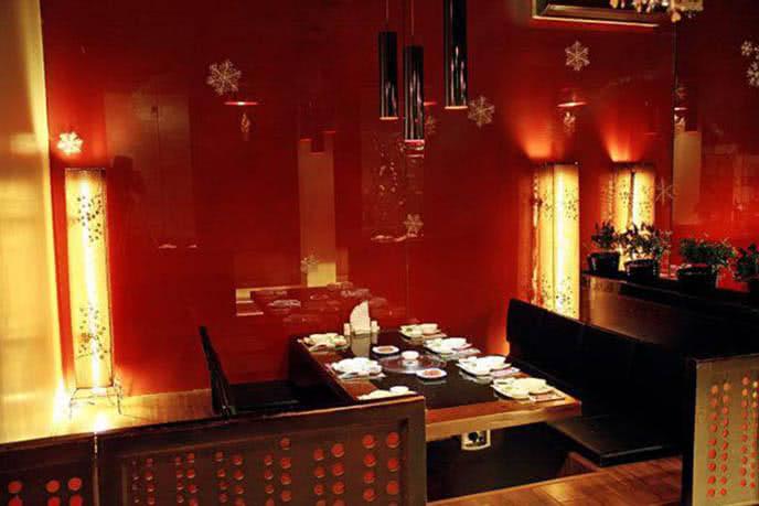 Nhà hàng Sochu Láng Hạ 2