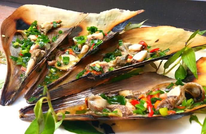 Top 10 quán hải sản ngon ở Quận 1 thành phố Hồ Chí Minh ảnh 2