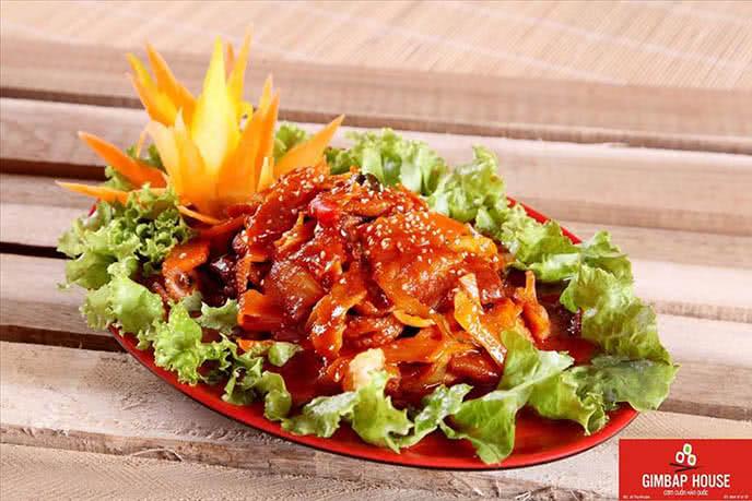 Top 20 quán ăn vặt ngon bổ rẻ, nổi tiếng nhất ở Hà Nội 5