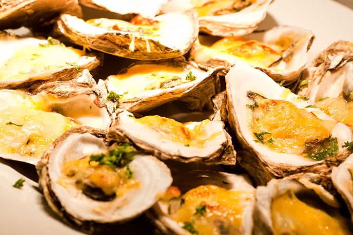 Top 10 nhà hàng buffet hải sản ngon, rẻ, chất ở Sài Gòn ảnh 4
