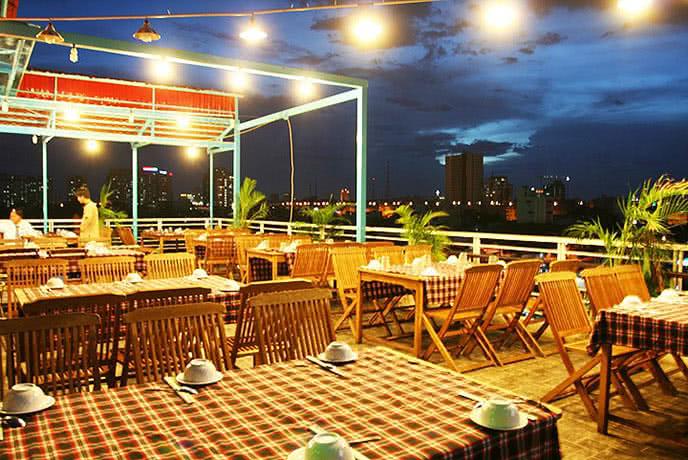Top 10 nhà hàng buffet hải sản ngon, rẻ, chất ở Sài Gòn ảnh 6