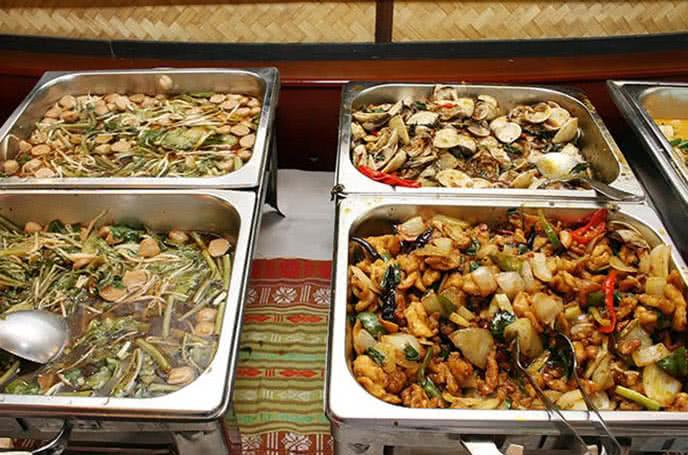 Top 10 nhà hàng buffet hải sản ngon, rẻ, chất ở Sài Gòn ảnh 8