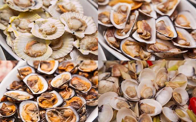 Top 10 nhà hàng buffet hải sản ngon, rẻ, chất ở Sài Gòn ảnh 9