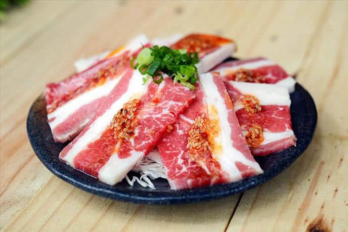 Top 10 nhà hàng buffet nướng BBQ ngon rẻ ở Sài Gòn ảnh 3