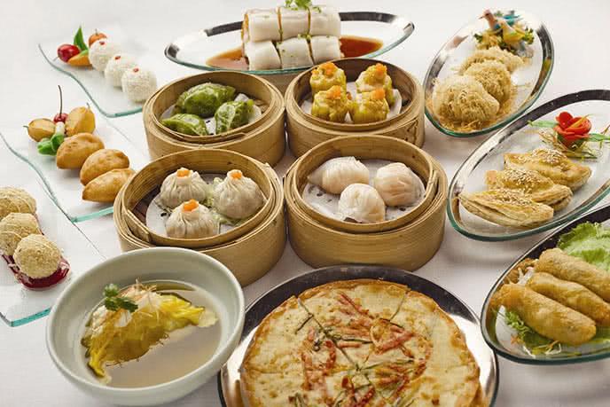 Top 10 nhà hàng dimsum ngon nức tiếng ở Sài Gòn2