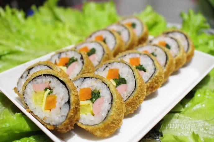 top 10 nhà hàng hàn quốc ngon, nổi tiếng Hà Nội 9