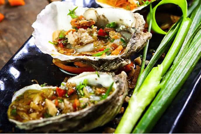 Top 10 nhà hàng lẩu nướng bbq ngon nhất ở Hà Nội ảnh 3