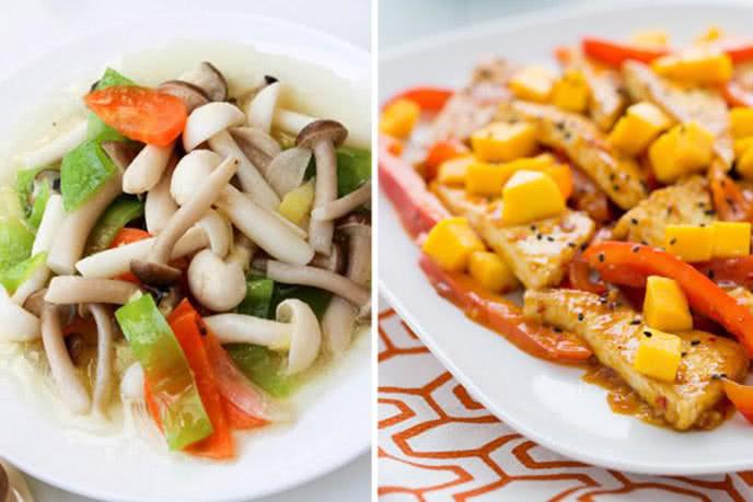 Top 10 nhà hàng chay ngon nổi tiếng, được yêu thích nhất ở Hà Nội ảnh 7