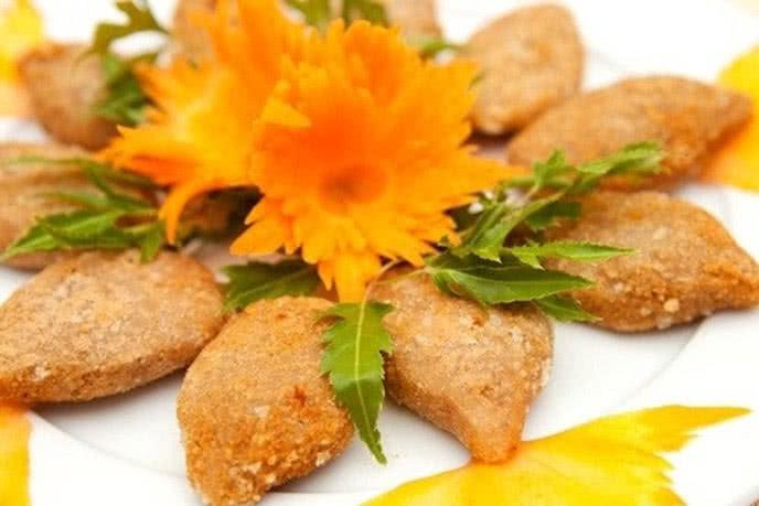 Top 10 nhà hàng chay ngon nổi tiếng, được yêu thích nhất ở Hà Nội ảnh 8