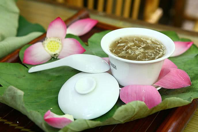 Top 10 nhà hàng chay ngon nổi tiếng, được yêu thích nhất ở Hà Nội ảnh 1