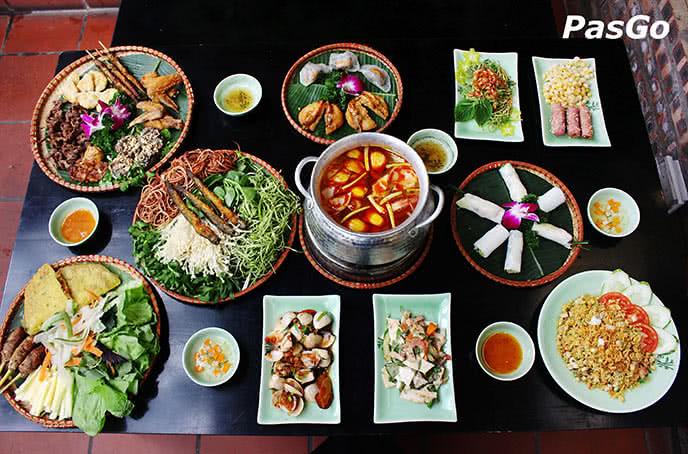 top 10 nhà hàng việt nam ngon nổi tiếng nhất ở hà nội 3