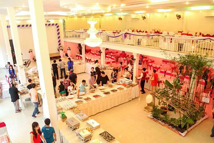 Top 10 nhà hàng Việt Nam ngon nhất ở Sài Gòn  1