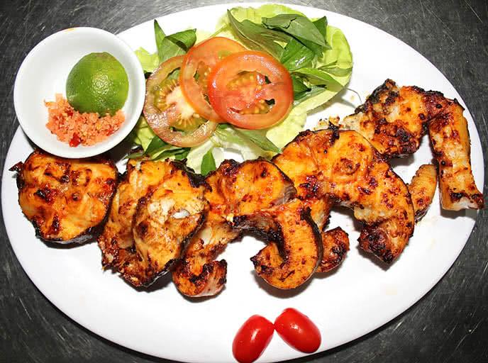 Top 10 nhà hàng Việt Nam ngon nhất ở Sài Gòn 2