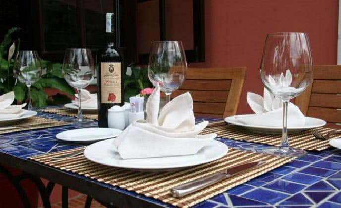 Top 10 nhà hàng nổi tiếng ở TPHCM, mang đậm hương vị của Ý 5