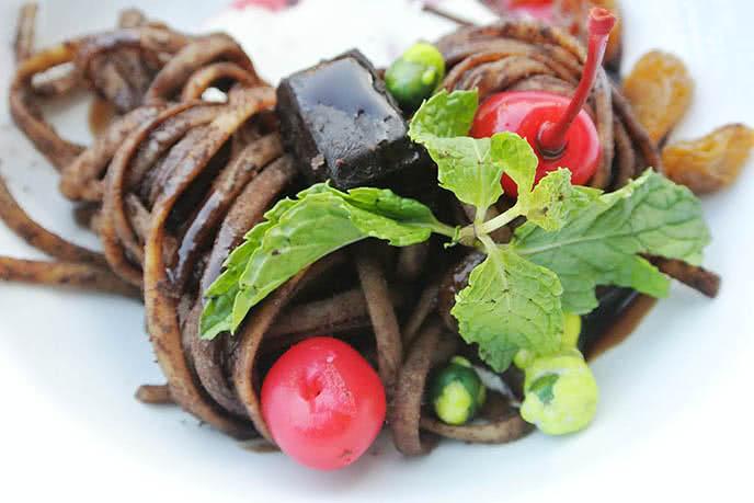Top 10 nhà hàng chay ngon, nổi tiếng nhất ở Sài Gòn ảnh 1