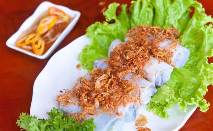 Top 10 nhà hàng chay ngon, nổi tiếng nhất ở Sài Gòn ảnh 10