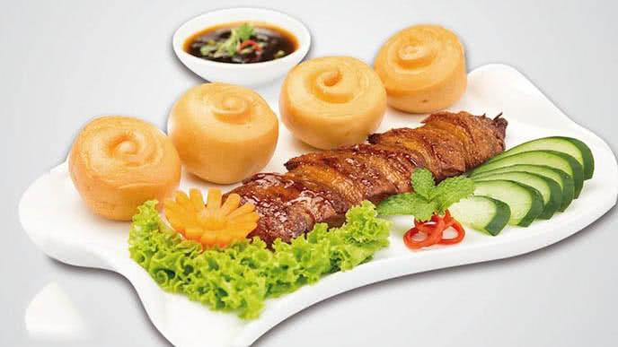 Top 10 nhà hàng chay ngon, nổi tiếng nhất ở Sài Gòn ảnh 2