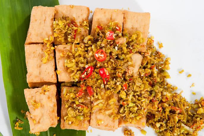 Top 10 nhà hàng chay ngon, nổi tiếng nhất ở Sài Gòn ảnh 6