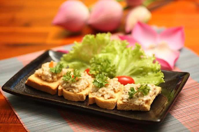 Top 10 nhà hàng chay ngon, nổi tiếng nhất ở Sài Gòn ảnh 7