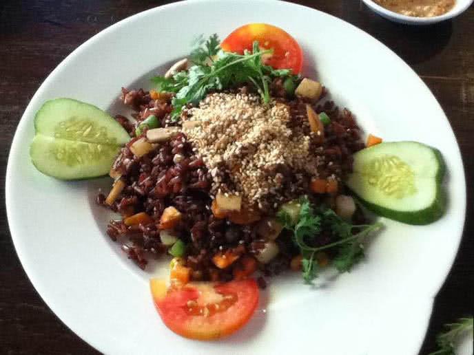 Top 10 nhà hàng chay ngon, nổi tiếng nhất ở Sài Gòn ảnh 8