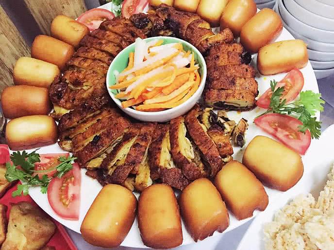 Top 10 nhà hàng chay ngon, nổi tiếng nhất ở Sài Gòn ảnh 9
