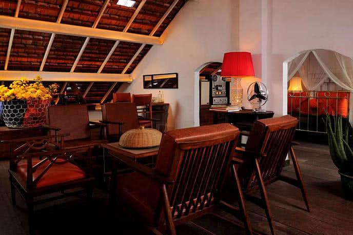Top 10 nhà hàng ngon nổi tiếng ở quận 1, Sài Gòn  ảnh 1