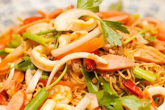 Top 10 nhà hàng Thái thơm ngon nức tiếng ở quận 1 ảnh 2