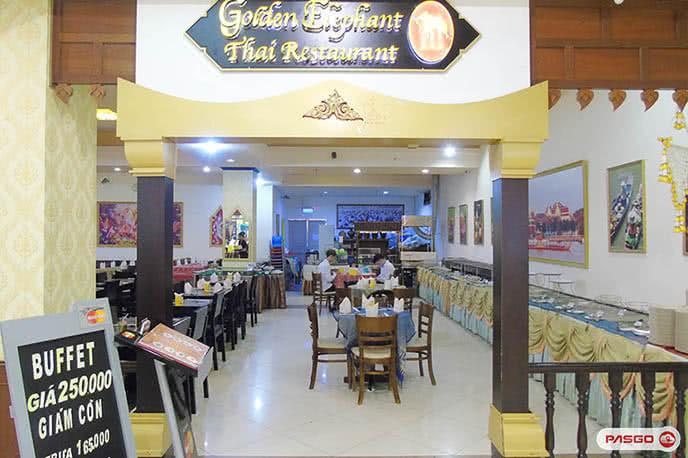 Top 10 nhà hàng Thái ngon rất được yêu thích ở Sài Gòn  ảnh 2