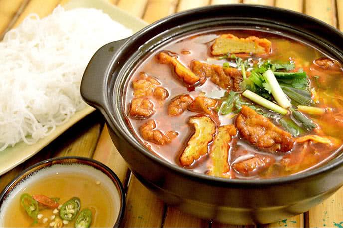 Top 10 nhà hàng món ngonViệt Nam nổi tiếng ở quận 1 ảnh 10