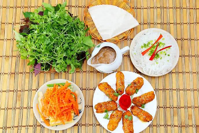 Top 10 quán ăn gia đình ngon nhất ở Hà Nội 2