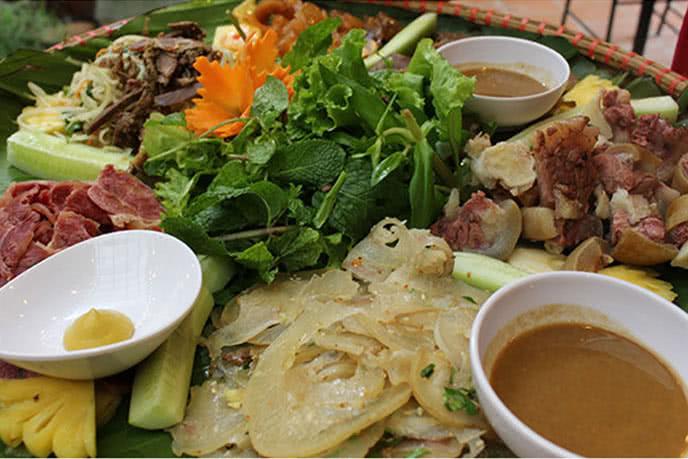 Top 10 quán ăn gia đình ngon nhất ở Hà Nội 9