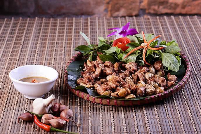 Top 10 quán ăn gia đình ngon nhất ở Hà Nội 4