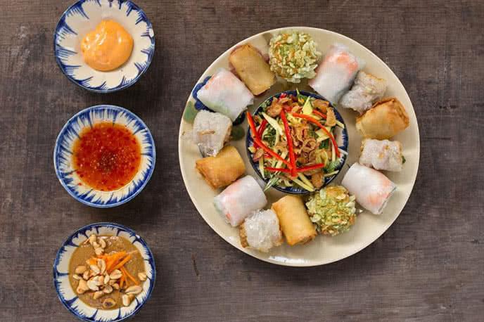 Top 10 quán ăn gia đình ngon, nổi tiếng ở quận 1 ảnh 5