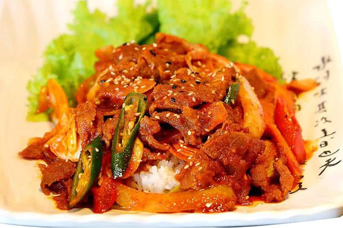 Top 10 quán ăn gia đình ngon, nổi tiếng ở quận 1 ảnh 9