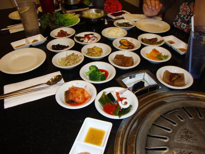 Top 10 Quán Ăn Hàn Quốc Ngon Được Yêu Thích Ở Hà Nội ảnh 1