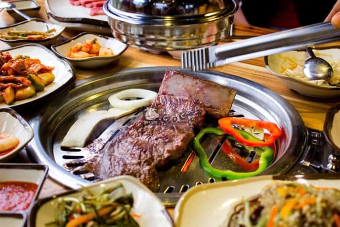 Top 10 Quán Ăn Hàn Quốc Ngon Được Yêu Thích Ở Hà Nội ảnh 3