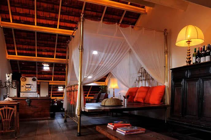 Top 10 quán ăn ngon, có không gian đẹp ở Sài Gòn ảnh 2
