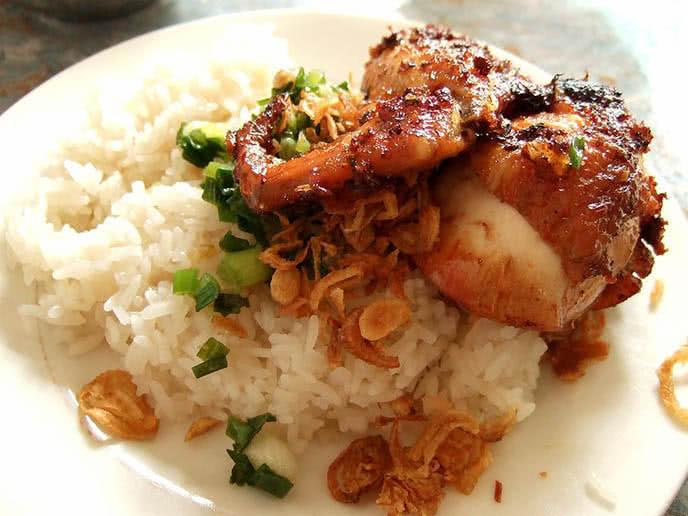 Top 10 quán ăn vặt ngon giá rẻ nổi tiếng ở Sài Gòn ảnh 2