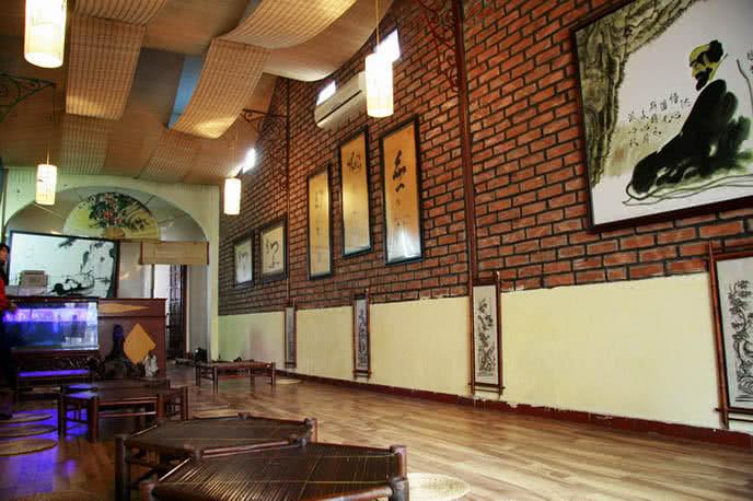 Top 10 quán chay ngon rẻ, được yêu thích ở Hà Nội 10