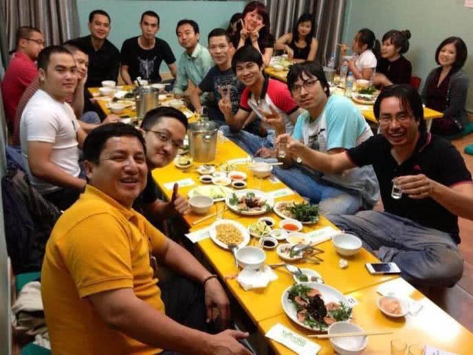 Top 10 nhà hàng Thái Lan ngon, nổi tiếng nhất ở Hà Nội ảnh 2